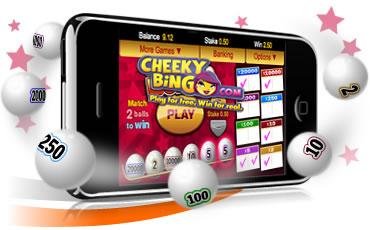 iPhone Bingo No Deposit